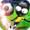 Robert Szeleney - Stickman Soccer 2014 artwork